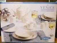 NEW Venice - 35 Piece Completer Set
