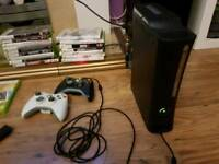 Xbox 360 bundle + extras