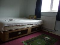 Next to a park-CB4 2ST Nice Kingsize room+Parking+WiFi