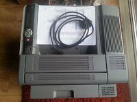 konica laser color printer