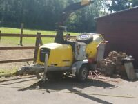 Wood chippers - Gumtree