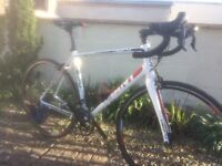 Road Bike - Medium/Large Giant Defy