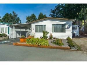 117 3665 244TH STREET Langley, British Columbia