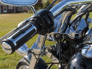 2007 harley-davidson FXST Softail   $4,000 In Options and Custom London Ontario image 13