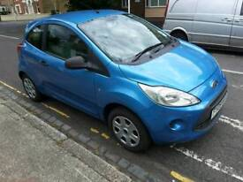 FORD KA EXCELLENT CONDITION ONLY 1499 NO OFFERS