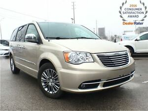 2014 Chrysler Town & Country Touring-L**NAVIGATION**CROSS PATH D