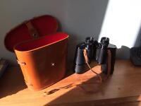Zeiss 12x50 binoculars.