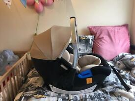 Mothercare Newborn Car seat