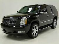 2007 Cadillac Escalade NAVIGATION/TV-DVD PKG/SUNROOF