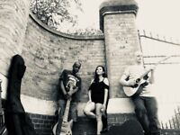 Jazz Combo Available For Gigs - With Singer