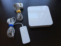 APPLE AirPort Extreme Base Station £20 or BEST OFFER