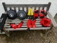 Kids Martial Art Kit