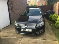 VW PASSAT SE 2.0TDI BLUEMOTION DSG 2011 60