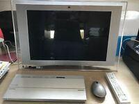 Sony Vaio VGC-LT2SR (PCG-2A2P) with TV tunner