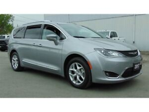 2017 Chrysler Pacifica TOURING L PLUS- TOW GROUP- ADAPTIVE- DVD