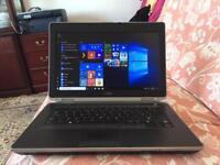 Dell Latitude E6430 core i5 500GB 4GB win10 Laptop