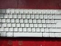 Official Apple wireless keyboard with batteries!!