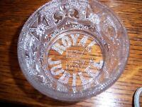 Commemorative Glass Dish Royal Jubilee Victoria