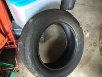 2 number 235/60R 18 tyres