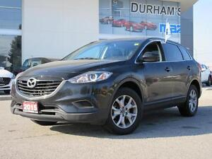2015 Mazda CX-9 LEATHER/BLUETOOTH/AWD