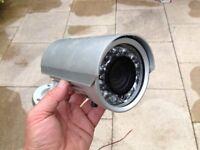 BOSCH CCTV Cameras (4 of)