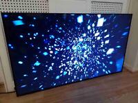 "Samsung DM55E 55"" LED Commercial Display FullHD"