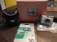 Canon PowerShot A510 Bundle - NEVER USED