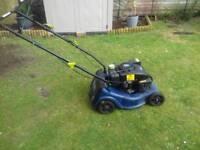 Challenge extreme lawnmower 3/5