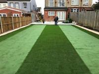 Gardening and fencing