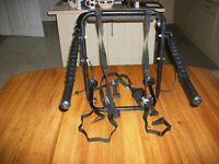 Cycle Carrier/Rack