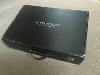WACOM - Intuos Pro Small PTH-451-ENES Graphics Tablet Hardly used
