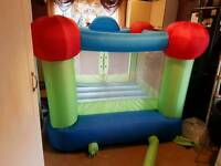 KIDS BOUNCE CASTLE