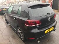 VW GOLF GTI REP MK6 1.4 TSI