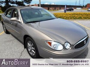 2007 Buick Allure CX *** Certified and E-Tested *** $4,999