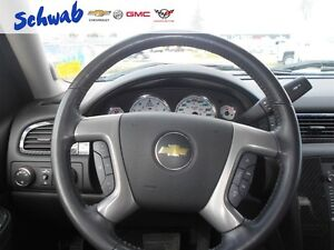 2013 Chevrolet Silverado Rear Park Assist, Touch Screen Nav, Eng Edmonton Edmonton Area image 3