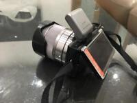 Sony nex 5 camera