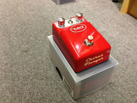 T REX TONEBUG CHORUS/FLANGER IN THE BOX