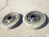 Horse lorry parts ford cargo