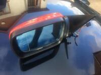 BMW e46 wing mirror