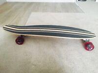 Brand new longboard - good price