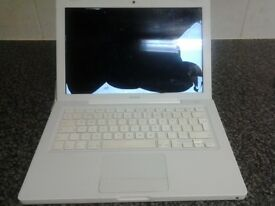 ( FOR SALE ) (SWAP'S ) ( OFFER'S ) apple macbook , laptop , spares or repair , faulty