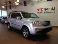 2012 Honda Pilot Touring *Spacious, Practical, Fully loaded*
