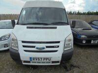 Ford transit engine | Van Parts for Sale - Gumtree
