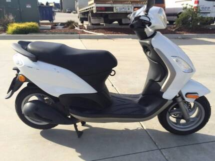 PIAGGIO FLY 10/2010 MODEL 23254KMS PROJECT READ ADD MAKE OFFER