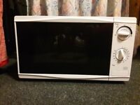 Microwave for Collection - Colchester