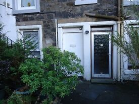 *BEDSIT NEWPORT-ON-TAY UNFURNISHED £250 PER MONTH*