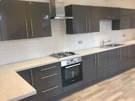 Tiling /Laminate Floor/ Wood Flooring/ Plumbing/ Painting & Decorating/ Kitchen & Bathroom Fitting