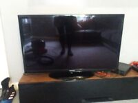 40 inch samsung smart tv excellent condition