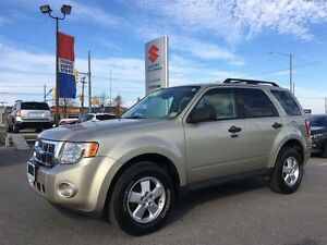 2011 Ford Escape XLT 4X4 ~Heated Seats ~Power Seat