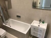 2 bed flat in wembley
